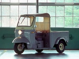 Images of Daihatsu Midget (DK) 1957
