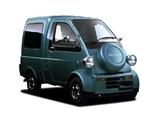 Photos of Daihatsu Midget II 1996–2001