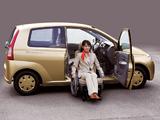 Daihatsu Mira Selfmatic (L250) 2006–09 pictures