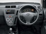 Daihatsu Mira Van (L275V/L285) 2007 photos