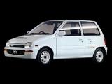 Photos of Daihatsu Mira TR-XX X4-R 4WD (L210S) 1992–93
