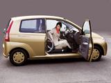 Photos of Daihatsu Mira Selfmatic (L250) 2006–09