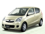 Pictures of Daihatsu Mira (L275S/L285) 2006