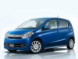 Pictures of Daihatsu Mira Custom 2007