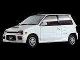 Daihatsu Mira TR-XX X4 4WD (L210S) 1992–93 wallpapers