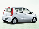 Daihatsu Mira (L275S/L285) 2006 wallpapers