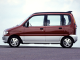 Daihatsu Move EU-spec (L900) 1998–2002 images