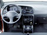 Daihatsu Move EU-spec (L900) 1998–2002 wallpapers