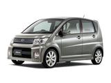 Daihatsu Move Custom (L175S) 2008–10 wallpapers