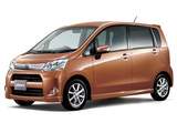 Daihatsu Move Custom (LA110S) 2010–12 images