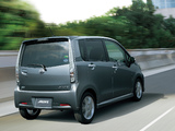 Daihatsu Move Custom (LA110S) 2012 photos