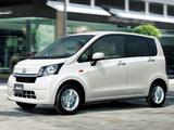 Daihatsu Move (LA110S) 2012 photos