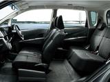 Daihatsu Move Custom (LA110S) 2012 pictures