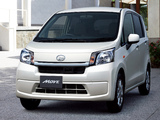 Daihatsu Move (LA110S) 2012 wallpapers