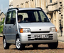 Images of Daihatsu Move Plus UK-spec (L600S) 1997–98