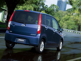 Images of Daihatsu Move (LA110S) 2012