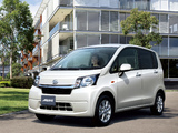 Images of Daihatsu Move (LA110S) 2012