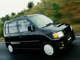 Photos of Daihatsu Move SR (L602S) 1995–98