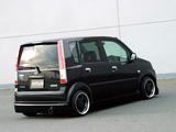 Photos of WALD Daihatsu Move Sports Line (L150/160) 2002–04