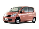 Photos of Daihatsu Move (L175S) 2006–08