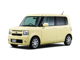 Photos of Daihatsu Move Conte (L575S) 2011