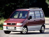Pictures of Daihatsu Move EU-spec (L900) 1998–2002