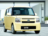 Pictures of Daihatsu Move Conte (L575S) 2011
