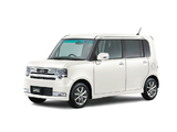 Pictures of Daihatsu Move Conte Custom (L575S) 2011
