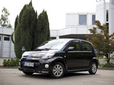 Pictures of Daihatsu Sirion 2007
