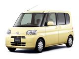 Daihatsu Tanto 2007 images