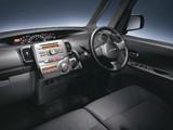 Daihatsu Tanto Custom 2007 images