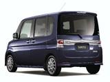Photos of Daihatsu Tanto Custom 2007