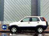 Daihatsu Terios Plus UK-spec 1997–2000 wallpapers