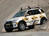 Fahrmitgas.de Daihatsu Terios Desert Mouse Concept 2010 wallpapers