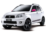 Images of Daihatsu Terios Think Pink 2010