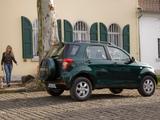 Photos of Daihatsu Terios Pirsch 2008