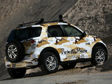 Photos of Fahrmitgas.de Daihatsu Terios Desert Mouse Concept 2010