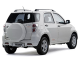 Photos of Daihatsu Terios Diva 2012