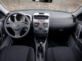 Pictures of Daihatsu Terios Pirsch 2008