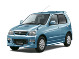 Daihatsu Terios Kid 2006–12 wallpapers