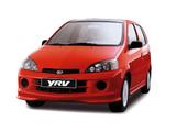 Daihatsu YRV 2000–06 images