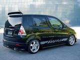 WALD Daihatsu YRV 2000–06 images