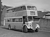 Daimler CVD6 1947–53 images