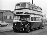 Daimler CVD6 1947–53 pictures