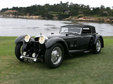 Daimler Double Six 50 Sport Corsica Drophead Coupe 1931– images