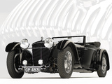 Daimler Double Six 50 Sport Corsica Drophead Coupe 1931– photos