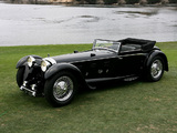 Daimler Double Six 50 Sport Corsica Drophead Coupe 1931– pictures