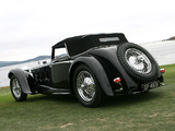 Daimler Double Six 50 Sport Corsica Drophead Coupe 1931– wallpapers