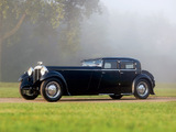 Images of Daimler Double Six 40/50 Martin Walter Sports Saloon 1932–