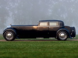 Photos of Daimler Double Six 40/50 Martin Walter Sports Saloon 1932–